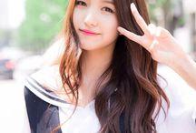 Sowon (소원) GFRIEND (여자친구)