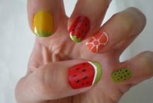 Nails <3 / by Adriana Cavazos
