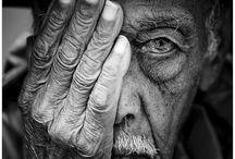 zwart- wit fotografie