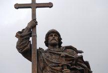 Храм «Большое Вознесение»  у Никитских ворот, Москва