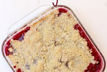 Gluten free blackberry
