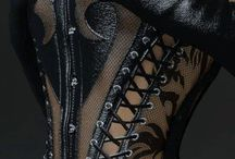 Corsets / by Michelle Morgan
