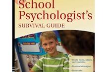 School Psych Resources / by Lauren Timmins