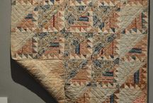 Delectable Mountains Quilts / Delectable Mountains Quilts