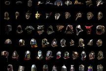 Game Art Armour