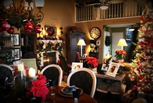 Love Pottery Barn / by Andria Damrell