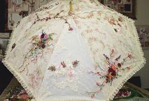 Vintage to ShabbyChic / by Dawn Bynon