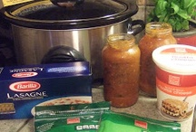 What a Crock...pot! / Crockpot recipes