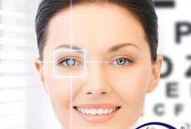 Cirugía Láser de Ojos