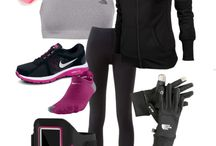 inspi outfit: workout