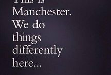 Manchester / Things we love about this city