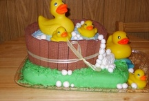 Waddle it be baby shower / what the duck is it