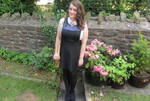 Outfit Posts - Fat Frocks / Outfits that I post on my lifestyle blog www.fatrocks.com #fashion #style #fblogger