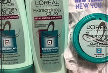 #ExtraordinaryClay / Received these products free from @influenster