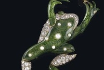 Jewelery Frogs / Frösche / Kurbalar / :Please Like and Pin ! Thank you