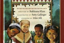 Islamic Books / by Cathy Mullin