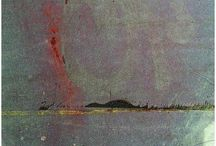 Abstraction - Not What Everyone Sees / The Abstract Online Art Exhibition from the ArtisTTable