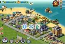 City Island 3 - Building Sim E01 Walkthrough GamePlay Android Game