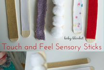 lab sensoriali