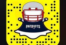2016-2017 Season / The Best Photos of the 2016-2017 Patriots Season!