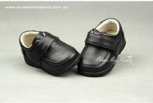 Boys Leather Shoes