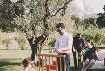 activités mariage
