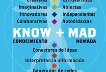 KNOWMADAS DE SALUD