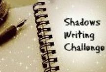 Writing Challenges / Writing challenges I've had the pleasure of helping to create, or the opportunity to join.