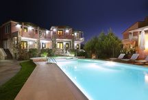 The hotel / Photos of Aeolis Apartments & Studios