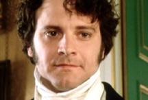 Mr. Darcy / Pride and Prejudice Bridget Jone´s diary