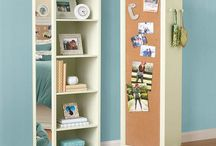 Home Decor / by Lacey Thurne