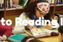 """Road To Reading Initiative / The Roads to Reading Initiative has compiled a list of recommending reading materials for children ages 4 to 18 years of age. Research shows that children who do not read in the summer lose two to three months of reading development while kids who do read tend to gain a month of reading proficiency,""""  *Dr. Richard Allington  said"""