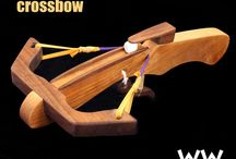 crossbow project