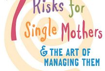 Book & Writing stuff that interests me / I'm a working mother writer with a PhD in Creative Writing. These pins inspire me in my daily work. '7 Risks for Single Mothers; & the Art of Managing Them' is my own book, based on my experiences and the stories single mothers told me. @7R4SM on Twitter. / by Wellywood Woman