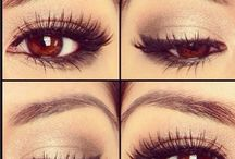 Make up.....