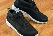 Garb, Kicks & Style