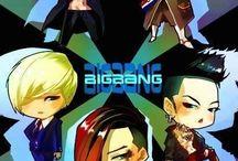big bang :D