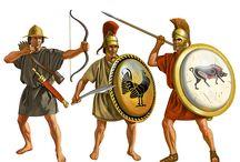 Guerreiros