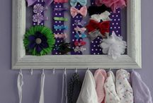 Bubba Girl's Room
