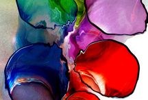 Glass / ...it can be so beautiful, colorful, bright... Magical!