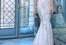 WEDDİNG DRESSES
