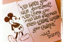 Love for Disney