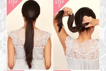 Hairstyle♡Ideas