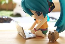 chibi anime dolls
