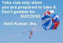 Motivation by Amit Kumar Jha / Amit kumar jha helps you get motivated