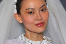 Wedding Make-Up 2017 / Wedding Make-Up Inspiration 2017