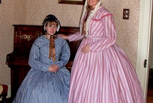 Historical Costumes / Period clothing eye candy!