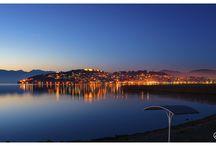 Ohrid Lake Ohrid city