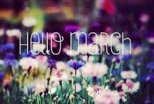 march :)