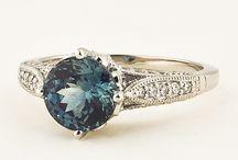 jewels / by Sandra McCall